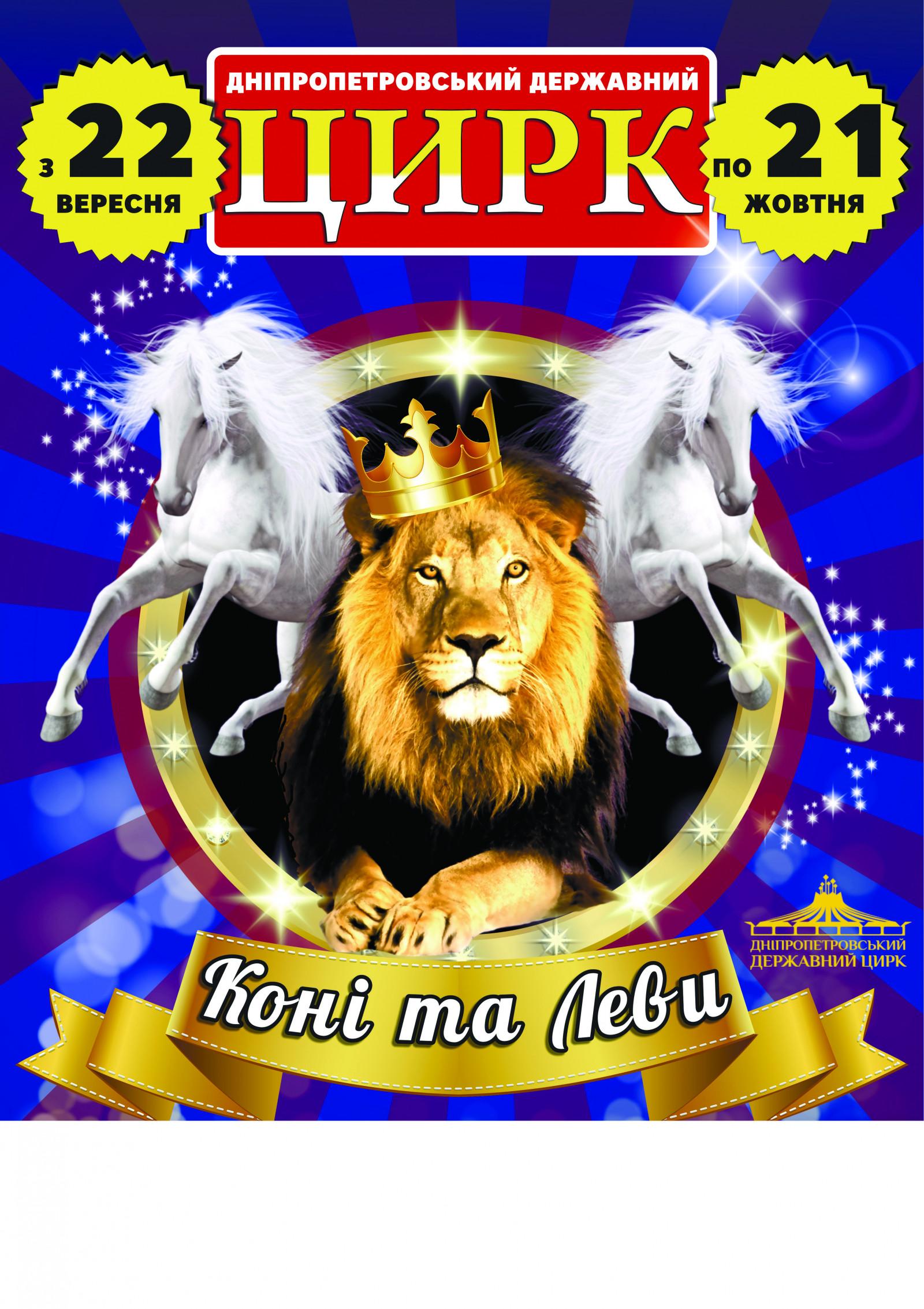 Купить билет в цирк днепр заказать билет в кино иваново