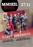 Mnozil Brass «Happy Birthday» купить билет