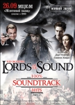 Lords of the Sound «100% Soundtrack Hits. Part I» купить билет