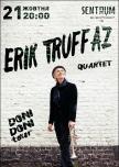 Erik Truffaz купить билет