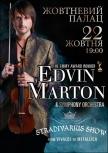 Edvin Marton купить билет