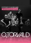 O.Torvald #Нашілюдивсюди купить билет