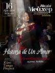 """Надежда Мейхер """"Historia de Un Amor"""" купить билет"""