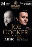 JOE COCKER Tribute