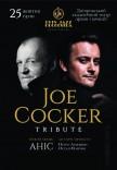 АНІС та Lviv Jazz Orchestra. Joe Cocker TRIBUTE.