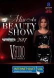 Конкурс Красоты MISS BEAUTY SHOW WINTER 2017