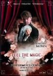 "Театр магии ""Стрекоза"".  ""Feel the Magic"""