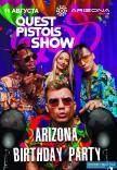 Arizona Birthday: Quest Pistols Show