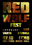 Red Wolf FEST