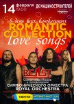 Romantic Collection. Love Songs