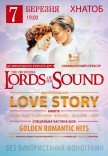 "LORDS OF THE SOUND. ""Love Story"""