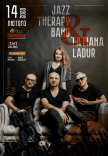 Jazz Therapy Band & Tatiana Ladur