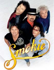 Smokie (Харьков, 31 октября)