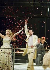 Весілля Фігаро