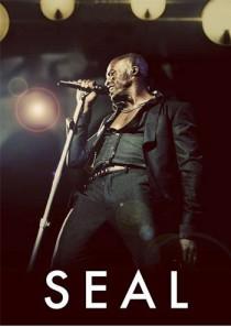 Интимный вечер с Seal