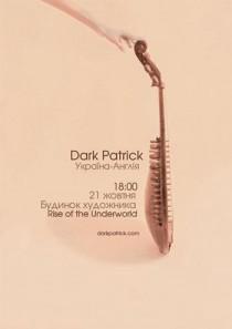 DARK PATRICK