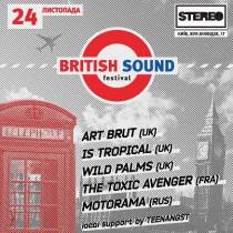 British Sound Fest
