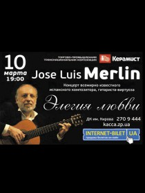 Jose Luis MERLIN