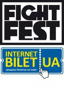 FIGHT FEST 2013