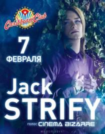 JACK STRIFY