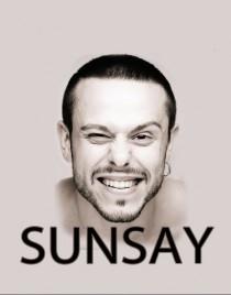 Sunsay. Всеукраинский тур
