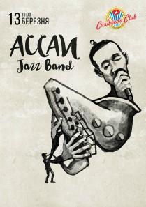 Ассаи Jazz Band