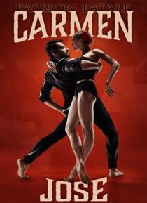 Балет Carmen & Jose