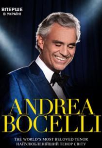 Andrea Bocellі