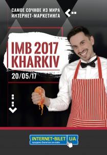 IMB 2017 Kharkiv
