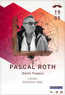 PASCAL ROTH