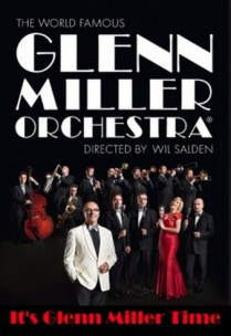 The World Famous Glenn Miller Orchestra (Глен Миллер) 19:00