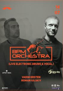 BPM Orchestra