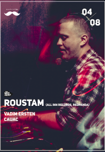 Roustam