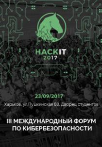 HackIT 2017