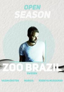 Open Season. Zoo Brazil