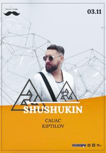 Shushukin