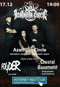 Azathoth Circle