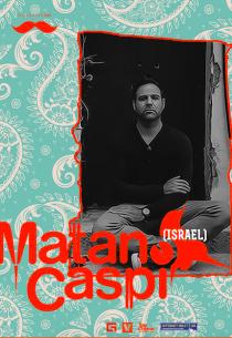 Matan Caspi (Israel)
