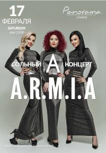 A.R.M.I.A