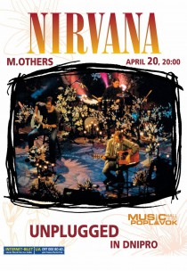 NIRVANA Tribute show
