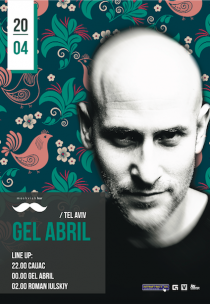 Gel Abril (Israel)