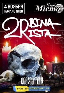 2RBINA 2RISTA