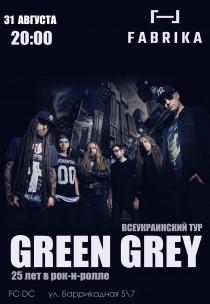 GREEN GREY.