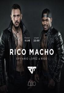 RICO MACHO
