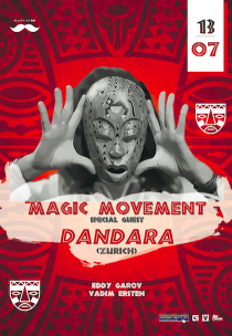 Magic Movement: DANDARA (Switzerland)