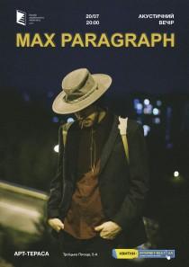 Max Paragraph