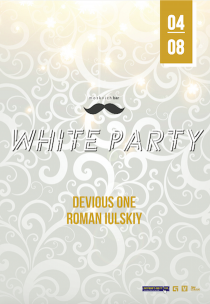 White Party #2