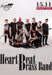 HEART BEAT BRASS BAND