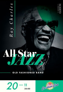 All Star Jazz - Ray Charles