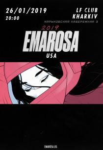 EMAROSA (USA)
